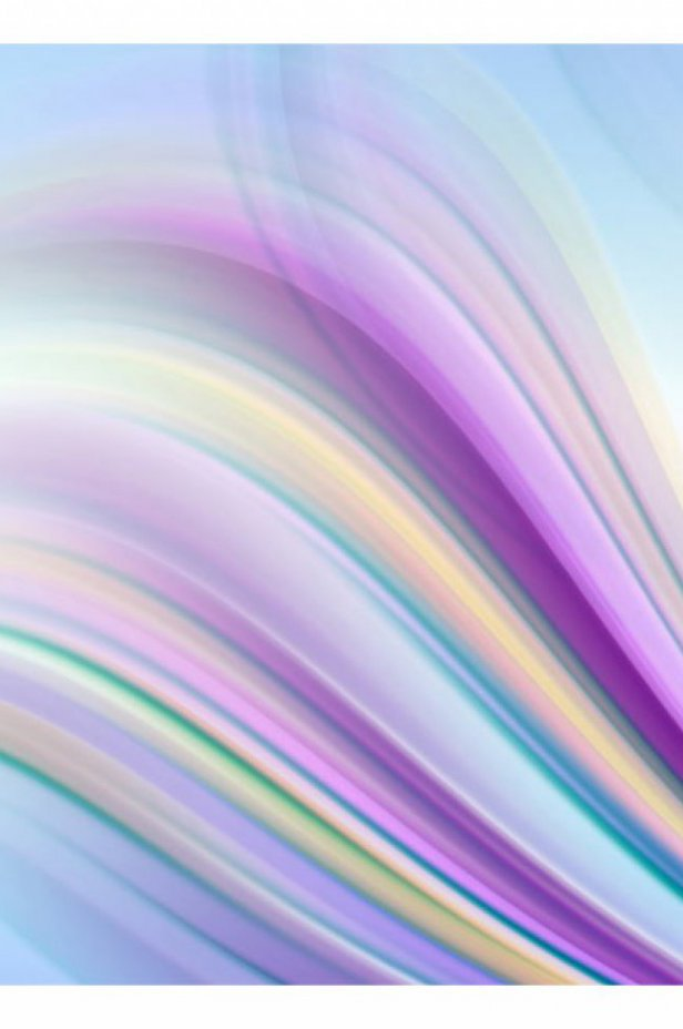Nowoczesne Fototapeta - Rainbow abstract background